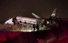 Prelim Wonderboom crash report should be available in a month: CAA