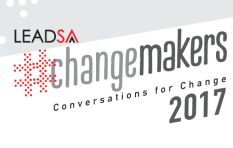 Lead SA Changemakers - inspiring active citizenry in SA.