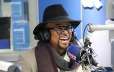 I think curiosity is what drives a lot of my moves - Maps Maponyane
