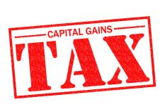 There are many ways to minimise capital gains tax