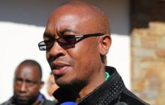 Parks Tau sets his sights on 257 municipalities at SALGA