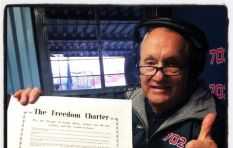 Looking back on the Freedom Charter, Live in Kliptown, Long Street security