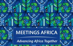 Advancing Africa in a sustainable way: Meetings Africa