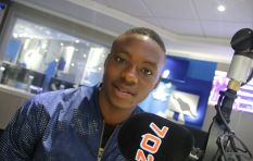 Kagiso Rabada: Shining through the cricket ranks