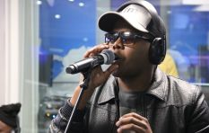 #702Unplugged: Tumelo Ruele on Black Panther and being pushed to sing in church