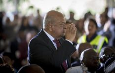 Gordhan says he will begin a new chapter if he is sacked as Finance Minister