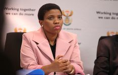 'Jiba and Mrwebi have until Friday to motivate why they should not be suspended'