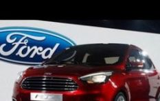 I have to say... I'm blown away by the new Ford Figo says automotive journalist