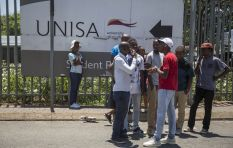 [LISTEN] Nehawu's plan for a nationwide strike at DUT, Unisa and Wits