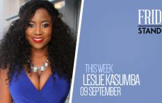 Ugandan star Leslie Kasumba wants to surprise many with her political knowledge