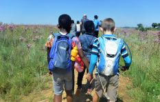 LeadSA thanks 947 listeners for helping turn boys into responsible men