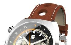 Capetonian's watch business goes Swiss