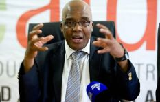 National Health Department is not running out of funds says Dr. Motsoaledi