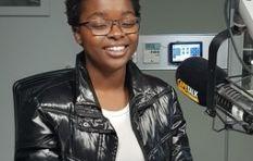 [LISTEN] UCT student makes custom garments for disadvantaged matric girls