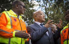 Corruption at SOE's and Zuma's leadership will influence ratings agencies