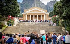 UCT to ensure good academic record not damaged by protests - UCT VC Price