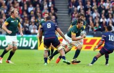 'All the cards seem to fall in the Springboks' favour'