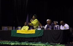 Political Desk: 'North West unrest will cost the ANC'