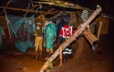 Death toll rises to 48 after Kenyan dam burst