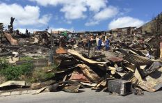 2017 Imizamo Yethu: The worst shack fire the City of Cape Town has ever seen