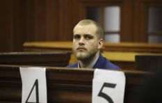 [WATCH LIVE] Henri Van Breda judgment