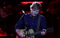 Ed Sheeran is Spotify's most streamed artist of 2017