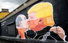 Donald Trump and Vladimir Putin – a bromance that'll define your kids' future