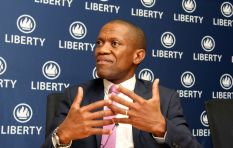 Liberty CEO Thabo Dloti opens up about money