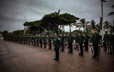 Tough decisions to be made in order to retain the SANDF