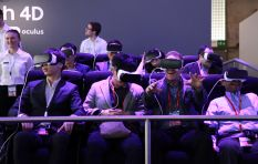 [LISTEN] The Virtual Reality movement in SA: Being present