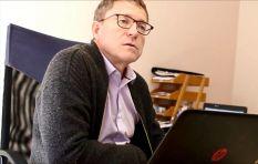 Economist-superstar Dawie Roodt opens up about money