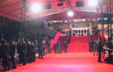 French authorities beef up security at Cannes film fest