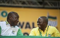 'Ramaphosa needs the NEC to get rid of Jacob Zuma'