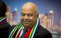 'Converting words into action is a challenge' – Pravin Gordhan (from the WEF)