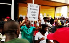 NSFAS to reopen 2017 applications