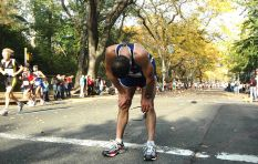Two Oceans Weekend spotlight: what is Post-Marathon Syndrome?