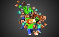 Minecraft, a game that could one day get your child a job