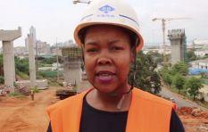 Transformative Maputo-Catembe Bridge Project nears completion