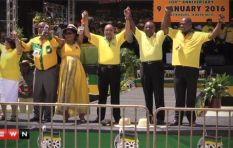 ANC intends holding President to account if he's implicated - political analyst