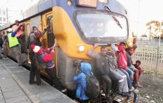 WATCH: Prasa to crackdown on lawlessness on trains