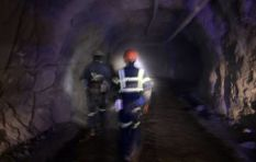 Sibanye-Stillwater gives an update on 900+ miners still trapped underground