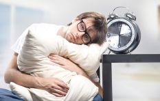 World Sleep Day: Diet the key to better sleep