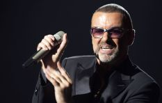 Singer George Michael dies at 53