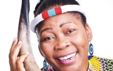 The Magic of Story Telling with Gcina Mhlope