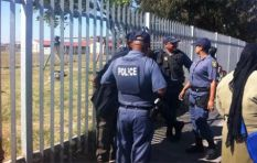 Two people killed in Hammanskraal when the City removed illegal shacks
