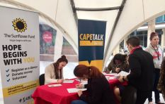 Cape donor drive aims to break SA's blood donation record