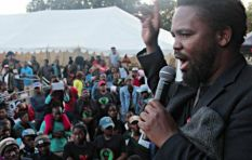 Sanef launches urgent interdict to arrest BLF leader