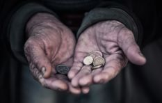 JP Smith: Cape Town City by-law only prohibits 'aggressive begging'
