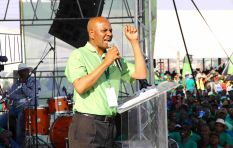 We demand R12 500! – Joseph Mathunjwa (Amcu)