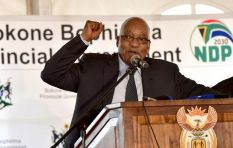 [LISTEN] 'I never wanted to be President, I was not ambitious'
